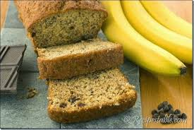 banana chocolate loaf cake recipe by shireen anwar chocolate