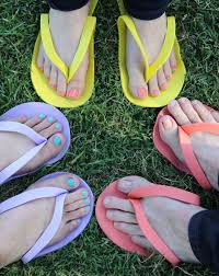 two blonds this pedicure place nails it u2013 orange county register