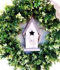artificial boxwood wreath decor outdoor boxwood wreath artificial boxwood wreath faux vines