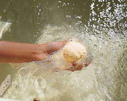 bath fizzies add effervescent bubbles and moisturizers to a bath