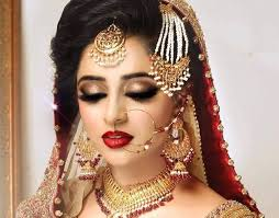 Bridal Makeup Ideas 2017 For Wedding Day Bridal Makeup And Jewellery Trends 2017 Makeup Ideas Stunner