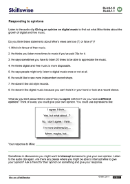 communication skills worksheet preview child adolescent and