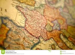 Germany Map Europe by Medieval Europe Map Germany Stock Photo Image 62045340