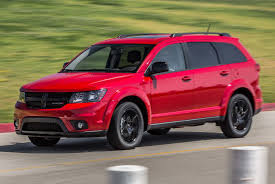 Dodge Journey Gas Mileage - buying a used dodge journey auto auction mall