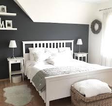 Schlafzimmer Mit Metallbett Und Schon Was Gefunden Falls Nicht Weitere Ikea Schlafzimmer Ideen