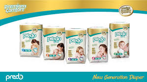 Comfort Diapers Predo Baby Diapers Review Kaboutjie