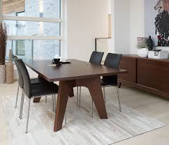 Contemporary Dining Room Tables Dining Tables Awesome Modern Rectangular Dining Table Modern