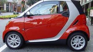 used smart fortwo review 2008 2015