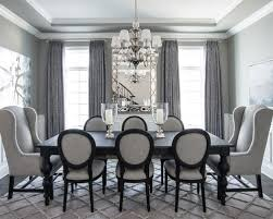 Houzz Dining Rooms Grey Dining Room Houzz Beauteous Grey Dining Room Furniture Home