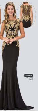 black and gold dress black and gold elegance in modest prom dress with cap sleeves www