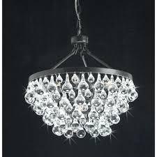 shade crystal chandelier chandeliers square drum shade crystal chandelier pendant light