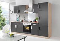 küche mit e geräten küchenzeilen mit elektrogeräten kaufen baur de