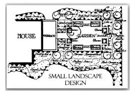 Free Online Landscaping Software by Small Yard Landscape Design With Free Landscape Software