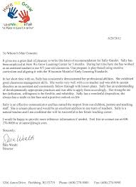 paraprofessional cover letter 28 images recommendation letter