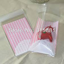 small favor bags small cellophane favor gift mini bags self seal party packaging