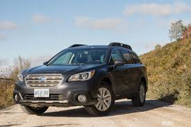 subaru outback touring 2017 subaru outback 2 5i manual review doubleclutch ca