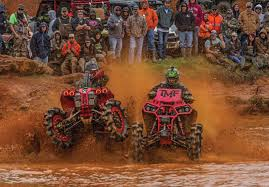 Racing Green Flag 2016 High Lifter Mud Nationals Event Review Atv Illustrated