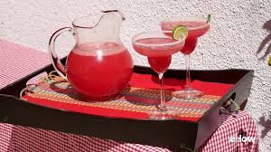 watermelon margarita recipe easy diy watermelon margaritas youtube