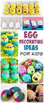 Decorating Easter Eggs With Nail Polish by 101 Easter Egg Decorating Ideas Easter Egg And Holidays
