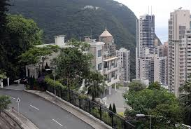 ma vs ma the most expensive house in hong kong belongs to one of