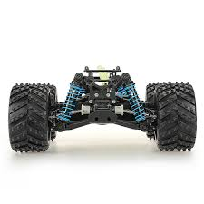 hsp nitro monster truck original racent crossy 1 18 scale 2 4g remote control 4wd high