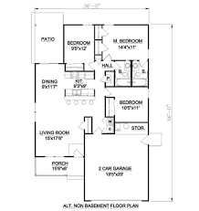 bungalow style home plans 11 best houses and their plans images on