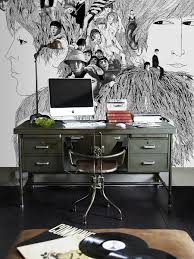 Interior Design Home Study Captivating Wall Murals That Transform Your Home Best Of