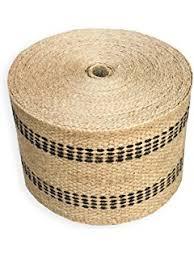 Upholstery Burlap Amazon Com 5 Yard Roll 10 Oz Burlap Premium Natural Vintage Jute