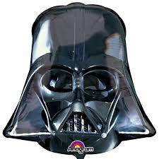 wars balloons delivery wars darth vader supershape balloon delivered inflated in uk