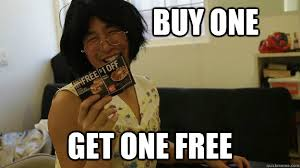 Asian Mother Meme - buy one get one free shit asian mom say quickmeme