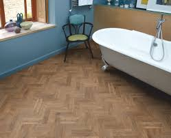 Can I Use Laminate Flooring In Bathroom Amtico Trends How To Use Herringbone Amtico International