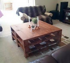 Pallet Coffee Tables 15 Adorable Pallet Coffee Table Ideas Pallet Coffee Tables
