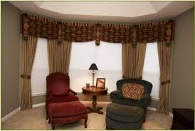 Large Window Curtain Ideas Designs Curtains For Large Living Room Windows Ideas Home Wholechildproject
