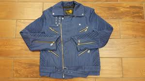blue motorcycle jacket all blue denim motorcycle jacket reps and scales