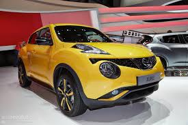 nissan cars juke 5 reasons why the new nissan juke is much better live photos