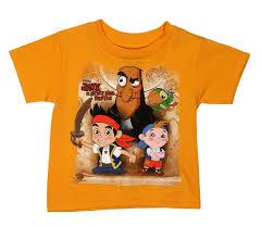 jake and the never land pirates wiki merchandise t shirts jake