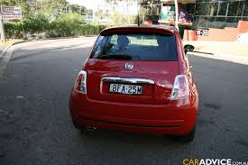 2008 fiat 500 review caradvice