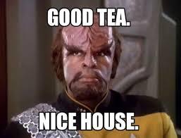 Worf Memes - meme creator worf meme generator at memecreator org