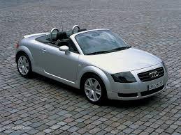 audi tt roadster specs 1999 2000 2001 2002 2003 2004 2005