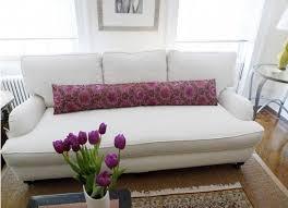 Bolster And Lumbar Inspiration - Sofa bolster cushions