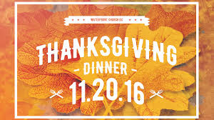 washington dc thanksgiving dinner events u2014 waterfront church