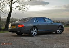 bentley flying spur 2014 the bentley flying spur v8 mulliner u0027s subtleties explored