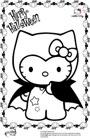 cartoon halloween coloring pages free printable disney halloween