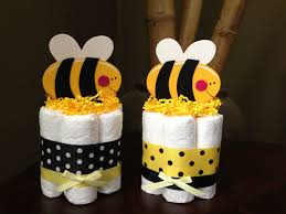 bumble bee themed baby shower www awalkinhell com www
