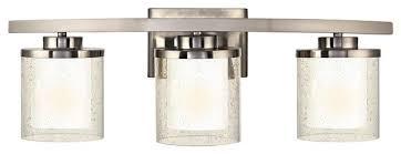 Dolan Designs Horizon 3 Light Bathroom Fixture Reviews Houzz 3 Light Bathroom Fixture