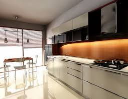 home interiors kitchen orange kitchen in the interior home interior design kitchen and