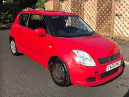 suzuki swift gl 1 year mot cheap runner px welcome in