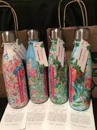starbucks swell lilly pulitzer starbucks bottle pink floral s well water bottle