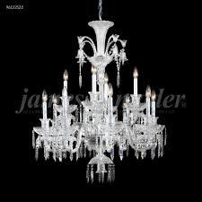 12 Arm Chandelier R Moder 96122s22 Le Chateau 12 Arm Chandelier Lighting