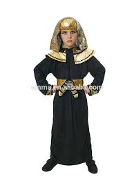 Egyptian Halloween Costumes Kids Boys Egyptian Pharoah King Fancy Dress Book Week Costume